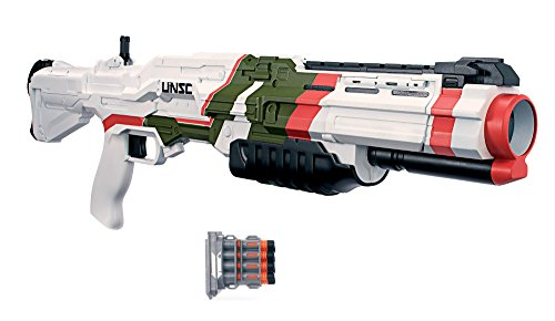(HALO BoomCo UNSC M45D Blaze Of Glory)