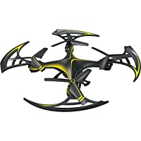 Quartly A23c 6-Axis Gyro RC 2.0MP HD Camera Quadcopter RTF Flying Toys Helicopter