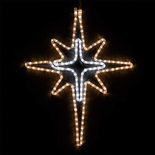 Outdoor Christmas Light Frames in US - 9
