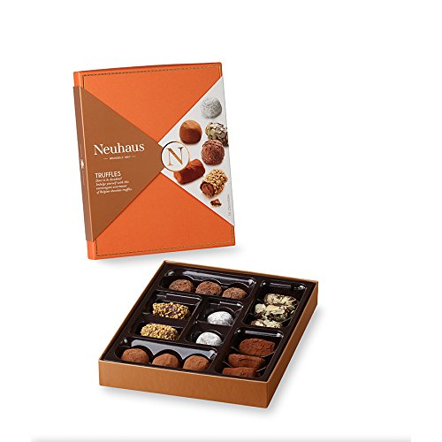neuhaus-chocolate-truffles-collection