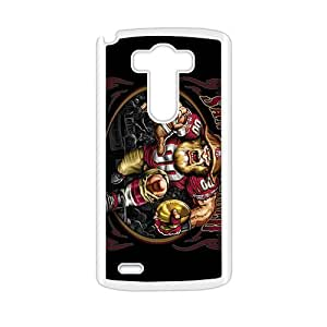 Wish-Store san francisco 49ers Phone case LG G3