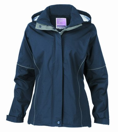 Result Ladies Urban Fell Lightweight Technical Jacket Navy XS
