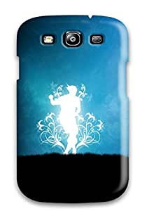 New Arrival S Vector Wedding FaRSIkW6891KiXiU Case Cover/ S3 Galaxy Case