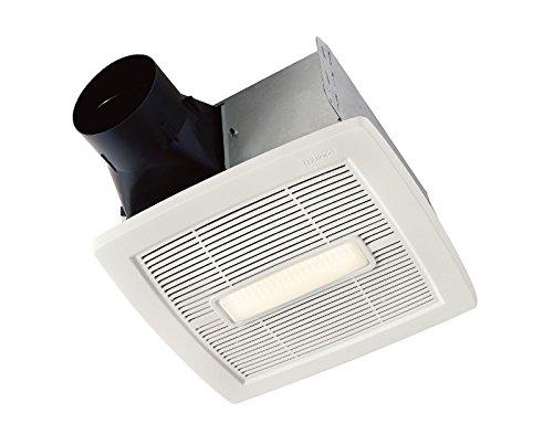 broan led bathroom exhaust fan - 8