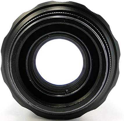 Russian Helios 44-2 Lens Canon EF Mount 5D 6D 7D Mark II III IV