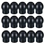 36 Pieces Replacement Ear Tips for