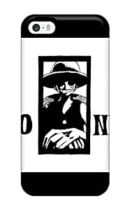 one piece anime monkey d luffy Anime Pop Culture Hard Plastic iPhone 5/5s cases 5519618K791578490