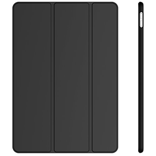 JETech Case for iPad Air 3 (10.5-inch 2019) and iPad Pro 10.5, Auto Wake/Sleep, Black