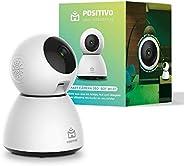 Smart Câmera 360º Bot Wi-Fi Smart Câmera 360º Bot Wi-F