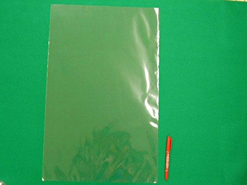 ニットーパック OPP袋【1387】#40 380㎜×600㎜ (1000枚) B073F1487Q