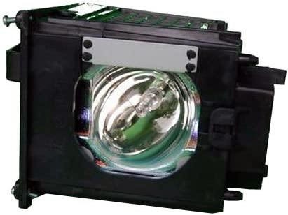 Aurabeam New Mitsubishi 915P049020 TV Replacement Lamp for Model WD 57831 WD 65831