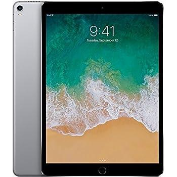 Apple iPad Pro 2017 12.9-inch 64gb Space Gray WiFi