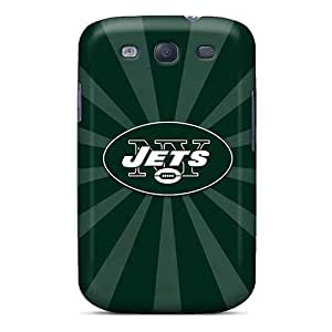 High Quality New York Jets Case For Galaxy S3 / Perfect Case