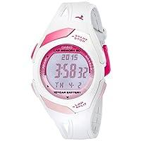 Reloj deportivo Casio STR300-7 - Blanco