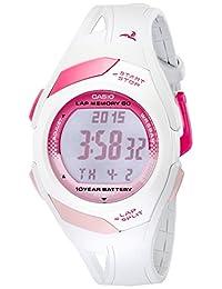 Casio, Reloj Digital Deportivo para Mujer, STR300