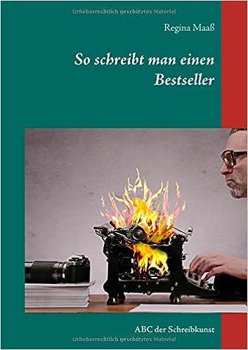 Book So schreibt man einen Bestseller