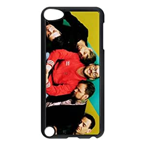 iPod Touch 5 Case Black Beatsteaks Phone cover E1358046