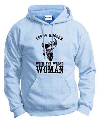 deer lodge hooded sweater - 4