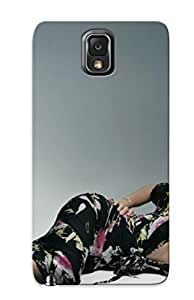 New Cute Funny Eva Mendes (84) Case Cover/ Galaxy Note 3 Case Cover by supermalls