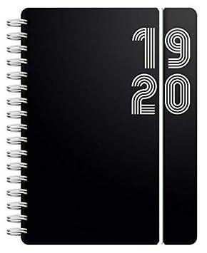 Letts 2019-2020 - Agenda escolar (tamaño A6, vista semanal ...