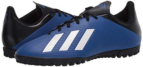 adidas Men's X 19.4 Turf Boots Soccer Shoe 7
