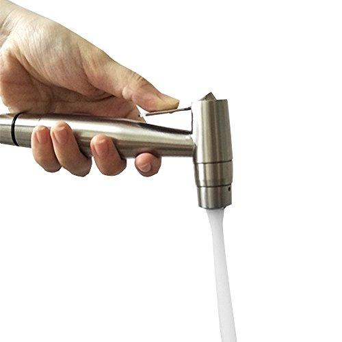 Zen Bidet Fuentes 300 Dual Function  Sprayer Replacement Hea
