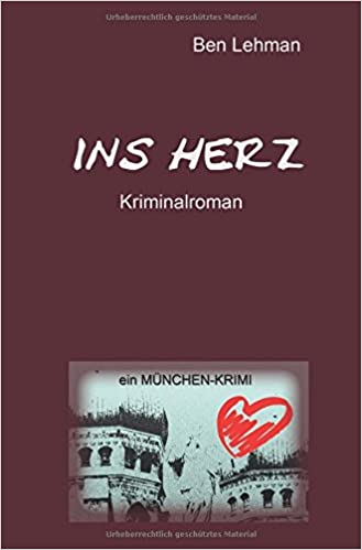 Book Ins Herz