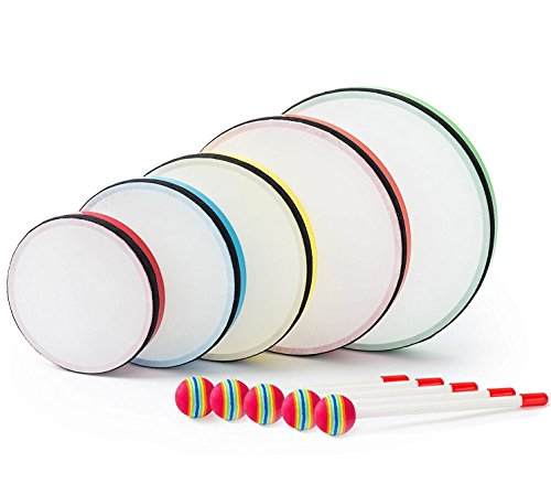 hand-drum-set-5-pcs-five-piece-hand-drum-set-for-kids-five-sizes-of-hands-drums-fun-musical-toys-for