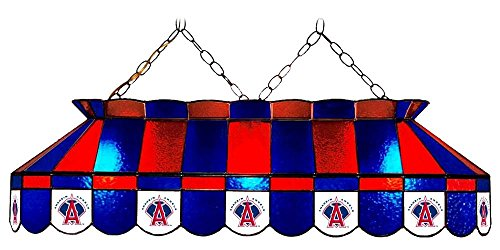 - Imperial Officially Licensed MLB Stained Glass Billiard/Pool Table Light, Los Angeles Angels