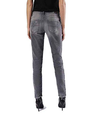 Donna Grigio Belthy Jeans Diesel 0675c fFqnwZpU