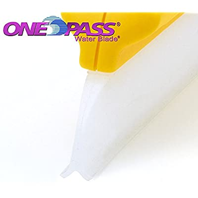 One Pass Hydroglide 18
