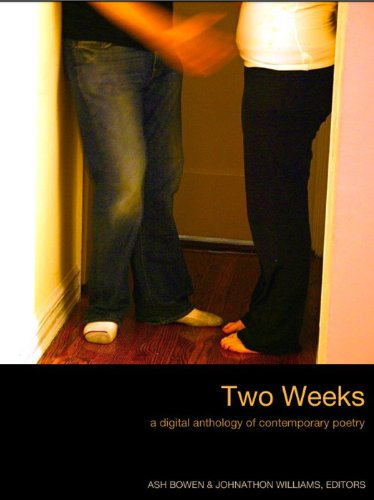 Two Weeks: A Digital Anthology of Contemporary Poetry