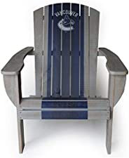 Imperial Officially Licensed NHL Wooden Adirondack Chair Muskoka Chair