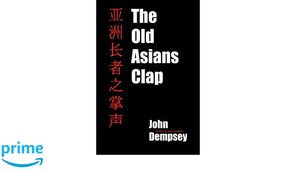 The old asians clap