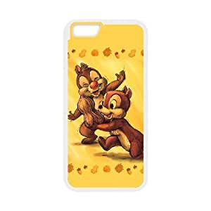 Printed Cover Protector iPhone 6 4.7 Inch Cell Phone Case Chip and Dale Ptrux Unique Design Cases