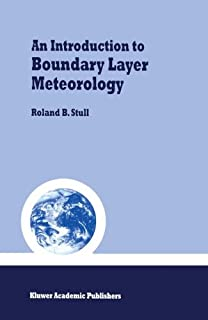 Mesoscale dynamics cambridge atmospheric space science an introduction to boundary layer meteorology atmospheric sciences library fandeluxe Images