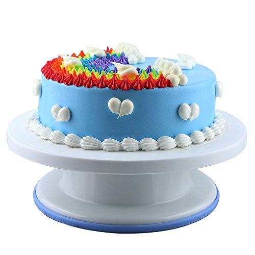 veylin 11 pulgadas para tartas Tocadiscos soporte para ...