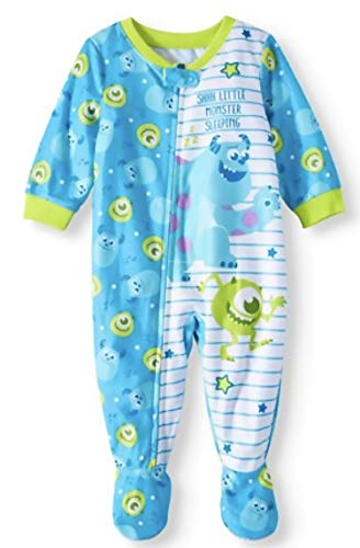 disney baby monsters inc blanket - 3