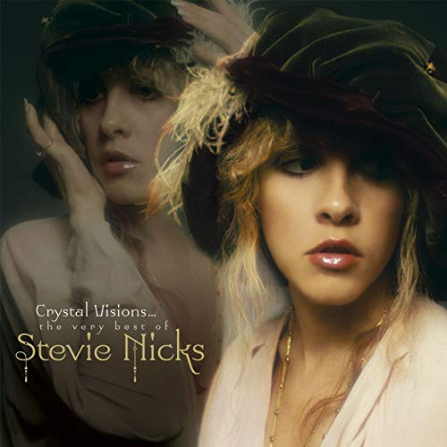 Crystal Visions: The Very Best of Stevie Nicks (Vinyl Crystal Visions)