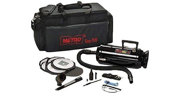 Amazon.com: dv3esd1 V Metro aspirador/soplador de aspiradora ...
