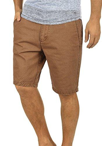 !Solid Pinhel Herren Chino Shorts Bermuda Kurze Hose Regular Fit