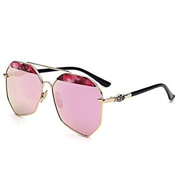 GCR Sonnenbrille Schatten Polarisierende Brille Neue Klassische Retro-Brille Sonnenbrille Mode Sonnenbrillen , 1