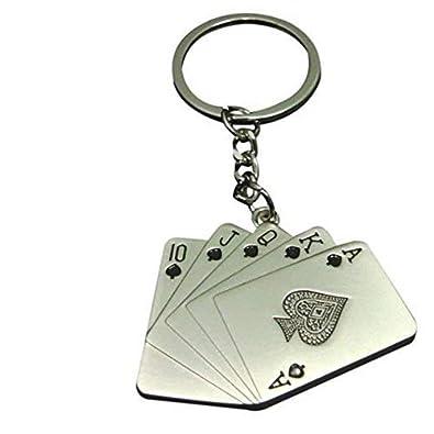 Grabado personalizado / cartas de poker personalizadas juego ...