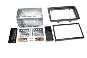 ACV Electronic - Kit de montaje para sistema de radio 2-DIN para automóvil (compatible con Fiat Ducato, Peugeot Boxer y Citroën Jumper)