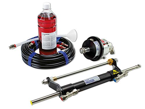 Hydrodrive Outboard Hydraulic Steering System Till 90 HP MF90W (Baystar Hydraulic Steering)
