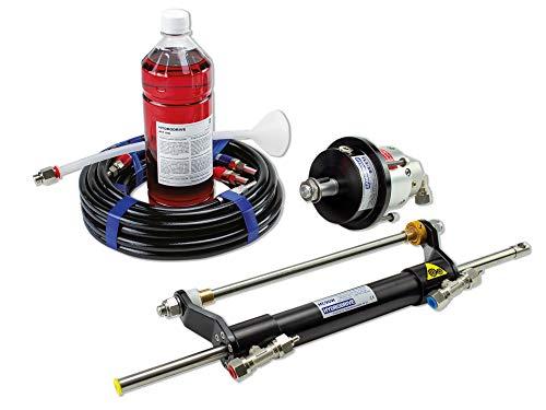 Hydrodrive Outboard Hydraulic Steering System Till 90 HP MF90W