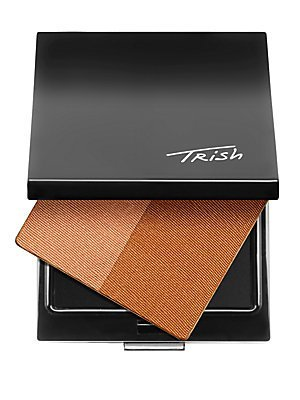 Trish Mcevoy Dual Resort Bronzer by Trish McEvoy