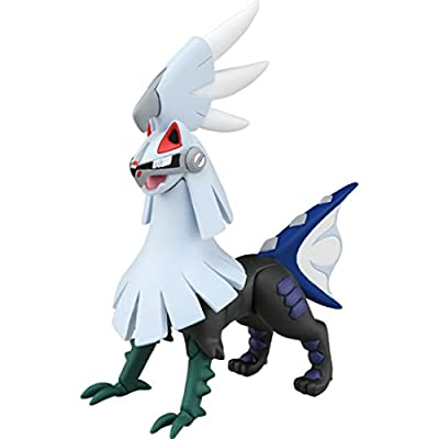 Takaratomy Pokemon Sun & Moon EHP-11 Silvally Figure Action Figure: Toys & Games