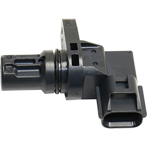 2013 Mazda Protege - Camshaft Position Sensor compatible with Protege 99-01 Mazda 2 2011-2014 4 Cyl 3-prong Male Blade Terminal