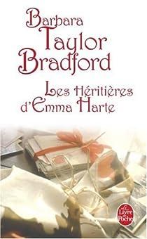 Les Héritières d'Emma Harte par Taylor Bradford